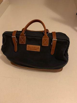 🚚 Wood & Faulk Carpenter Bag in Navy