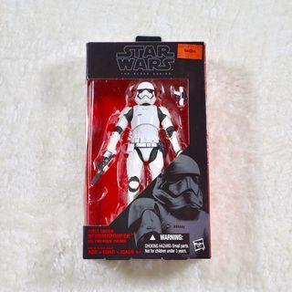Star Wars Black Series Stormtrooper 04