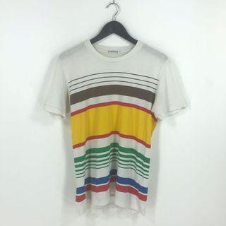 Uniqlo Stripes Shirt Size M