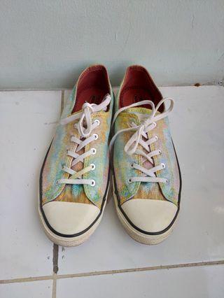 Converse Shoes missoni thin sole