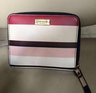 Kate Spade Wallet Authentic Preloved
