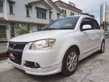 For sale second car penang