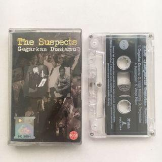 Cassette The Suspects