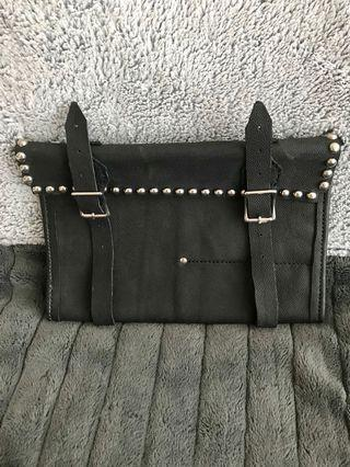 Artists Leather Tool Pouch