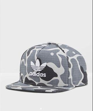Limited Edition Men's Camo SnapBack