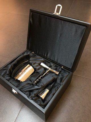 Wine Connoisseur Tools Set