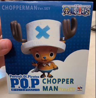 🚚 Chopper