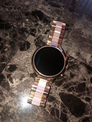 4th generation fossil watch