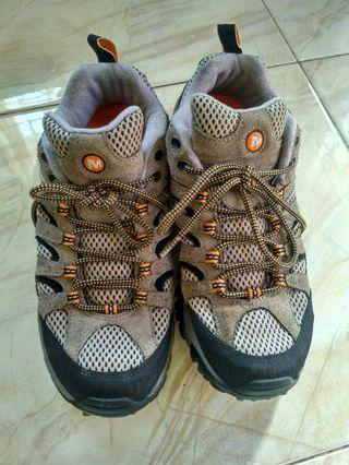 Jual Sepatu Gunung VIBRAM MerreLL