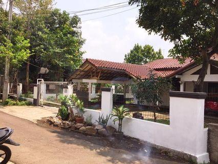 Dijual rumah murah Jakarta timur