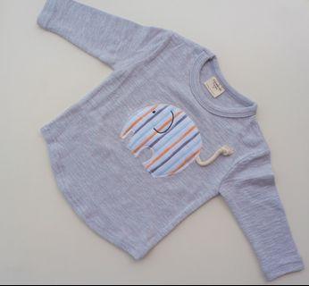1-2yo baby t-shirts