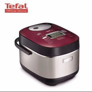 HALF PRICE Tefal Rice Cooker 1.8L