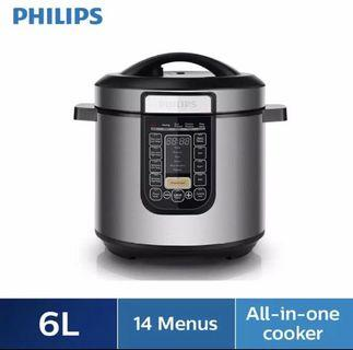 HALF PRICE Philips All In One Cooker
