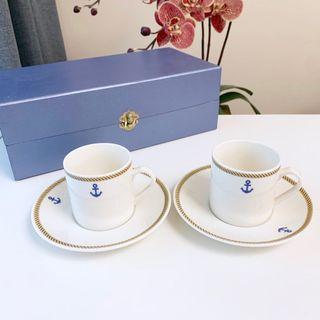 🚚 Expresso 咖啡杯組