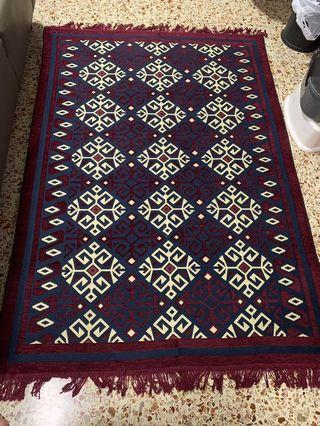 Brand new Turkish carpet for sale!