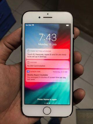 Iphone 7 32GB Complete Set