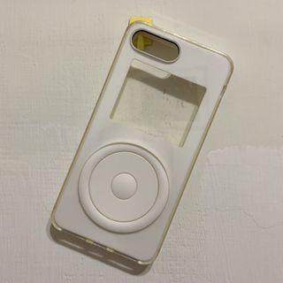 日本品牌 nananana 矽膠手機殼 手機套 保護殼 保護套iphone7+