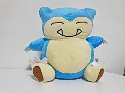 Pokemon - Snorlax