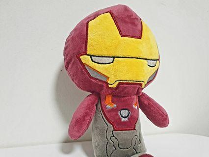 Marvels - Ironman