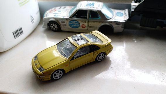 Nissan Fairlady 300 ZX twin turbo