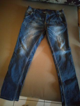 DMN premium denim...