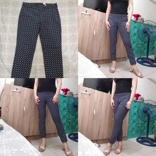 Zara Woman Pants