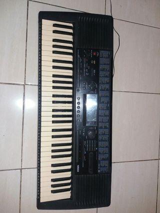 Keyboard Yamaha PSR 320