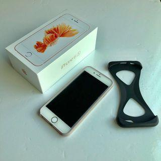 Apple iPhone 6s 128GB (++ free gifts)