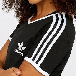 100% Authentic Adidas Originals Sandra 1977 Tee (New with Tags)