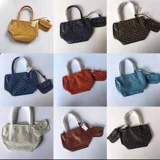 Goyard tote bag *Sale*