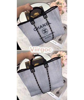 Chanel 98058 tote bag