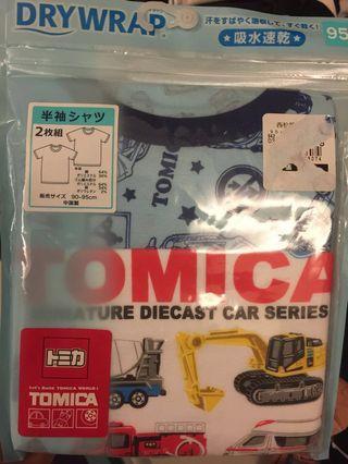 (包郵)日本Tomica-95碼 dry warp