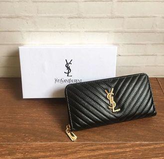 Y*SL Signature Wallet
