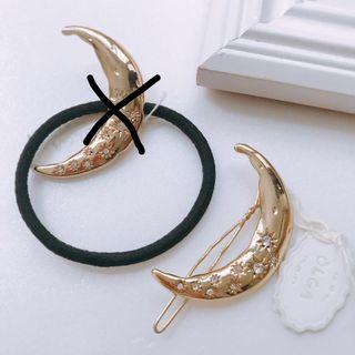 日本品牌OLGA Earrings頭飾耳環(包平郵)-1