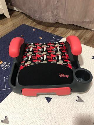 Safety 1st Disney Cars Store N Go Car Booster Seat