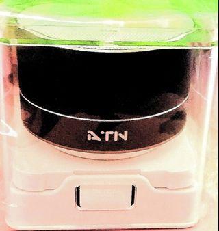 *全新ATN A530 Bluetooth Speaker藍牙喇叭音響裝置