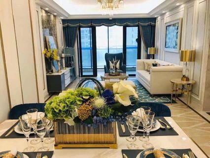 珠海千呎豪宅推介,項目之冠,帶豪華裝修現樓發售,頂級商業配套,交通方便,投資自住皆宜