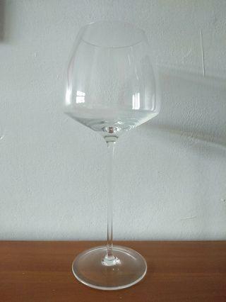 德國 Rosenthal羅森泰Cat酒杯一對