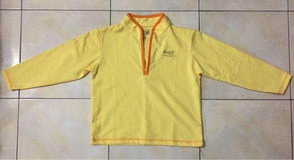 Mamilgold Yellow Jacket