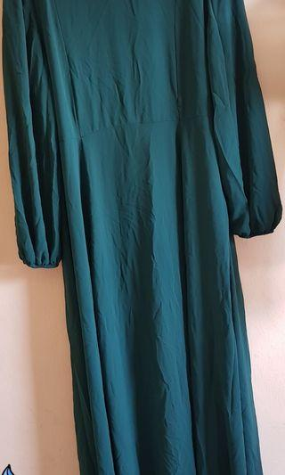 Butik dress
