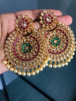 Indian Earrings