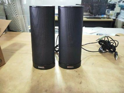 🚚 Dell Speaker (NEW) for sale @$10 set