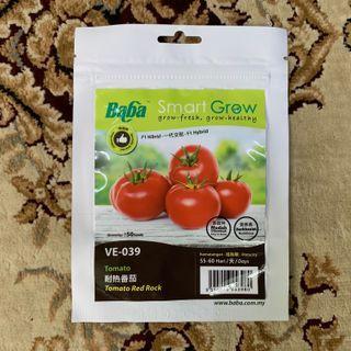 Baba Redrock Tomato Seeds