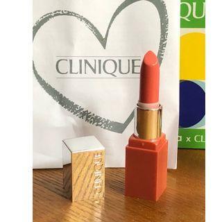 clinique Lip 唇膏
