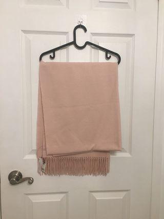 BNWT Aritzia Main Character Lauren scarf