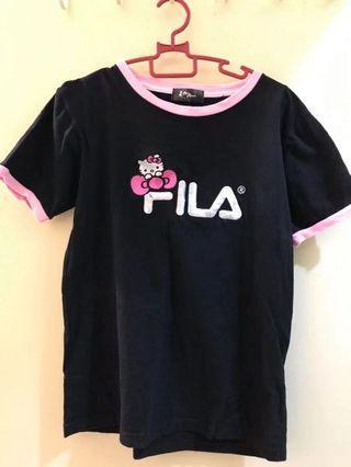 Fila T-shirt 73