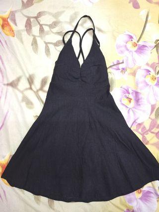 SWIMMING DRESS