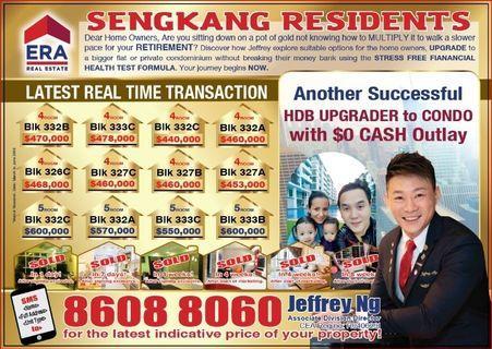 Property Progression On Condo Upgrade!