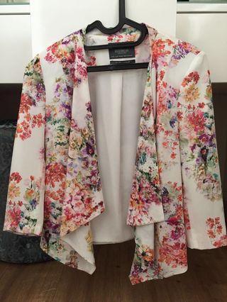 Outwear jacket