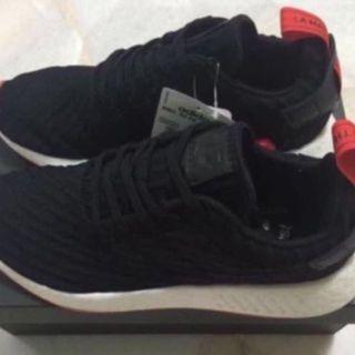 Adidas Originals Men's NMD R2 Shoes (Size US8)